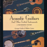 Acoustic Guitars And Other Fretted Instruments A