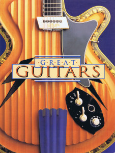 GREAT GUITARS A