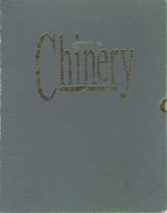 THE Chinery COLLECTION C