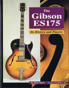 The Gibson ES175 A