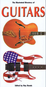 The Illustrated of GUITARS A