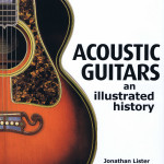 ACOUSTIC GUITAR an illustrated history A