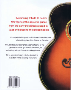 ACOUSTIC GUITAR an illustrated history B