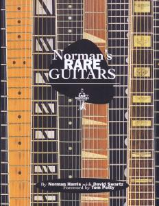 Norman's RARE GUITARS A