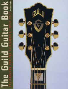 The Guild Guitar Book A