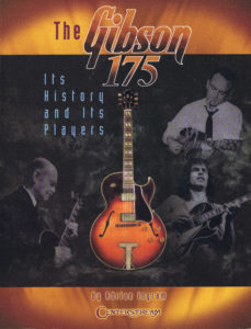 The Gibson 175 A