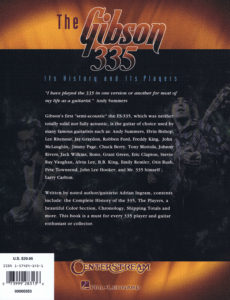 The Gibson 335 B