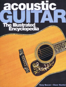 acoustic GUITAR The Illustrated Encyclopedia A