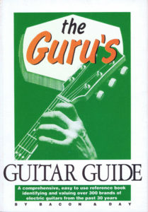 the Guru's GUITAR GUIDE A