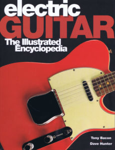 electric GUITAR The Illustrated Encyclopedia A